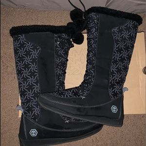 ‼️SOLD‼️ on Ⓜ️ Timberland Waterproof Snow boots